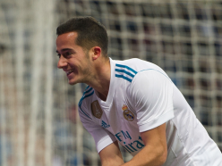 Numancia hold Real Madrid to shocking draw in Copa de Rey