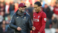 Alisson edging closer to Liverpool return as Keita rejoins training