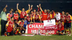 Indian Football: Down the memory lane - East Bengal's ASEAN Cup win in 2003