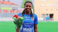 Coronavirus: Super Falcons stars Okobi and Uchendu join Clap for Carers campaign