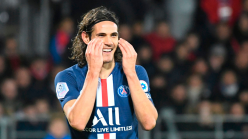 Cavani transfer to Boca Juniors ruled out due to cost of signing PSG striker
