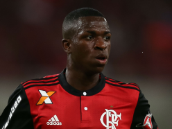 Vinicius Junior snubbed Neymar and Barcelona to partner Ronaldo and Marcelo in Madrid