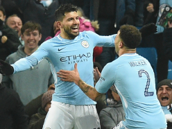 Betting: Manchester City 4/1 to go unbeaten in the Premier League ahead of Liverpool clash