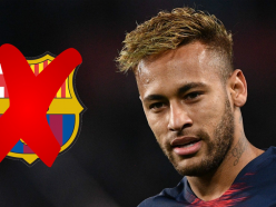 Barcelona deny Neymar return reports: We