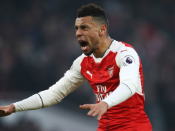 Coquelin completes Valencia move from Arsenal