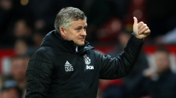 Solskjaer not fearing for his Man Utd future as he stresses signings must fit new club culture