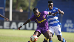 Wazito FC new signing Owino ready for debut against Posta Rangers