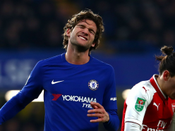 Conte rues Chelsea wastefulness in Arsenal stalemate