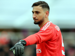 Real Madrid target Donnarumma always wanted AC Milan stay, claims sporting director