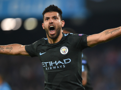 Liverpool v Manchester City Betting Preview: Aguero fancied to break Anfield duck