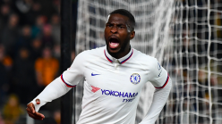 Tomori: Chelsea want to win the FA Cup as much as the Champions League
