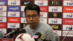 Cheng Hoe wary of tricky home Indonesia fixture