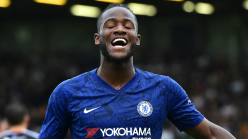 Batshuayi determined to remain at Chelsea despite not being a