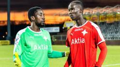 Abuya opens Nkana FC goal account as Lokale debuts for HIFK Fotboll