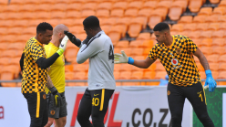Kaizer Chiefs don't really miss Khune because Akpeyi is doing well – Dos Santos