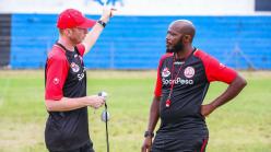 Coronavirus: Tanzania league break will benefit Simba SC – Vandenbroeck