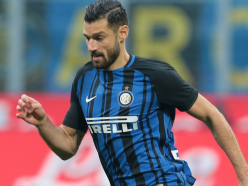 Man Utd and Chelsea target Candreva would