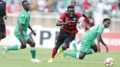Makwatta sets a target of 34 goals for AFC Leopards - Shikanda