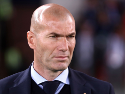 Zidane insists struggling Real and Ronaldo are