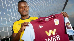 Samatta in contention for Aston Villa debut against Leicester City