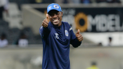 EXTRA TIME: Gabuza earns Orlando Pirates fans and rivals respect