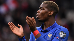 Pogba brands reports of imminent retirement from international football