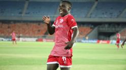 Coronavirus: Simba SC star Miquissone misses football