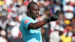 Let Kaizer Chiefs win the league having played all the matches - Mamelodi Sundowns keeper Onyango