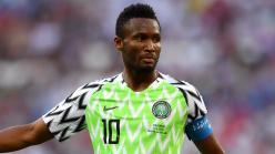 No Okocha, no Kanu as Amokachi names Mikel greatest Nigerian player