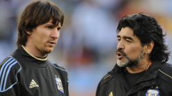 Messi does everything and more that Maradona could do, says ex-Barcelona star Lineker