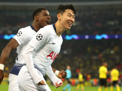 Burnley vs Tottenham: TV channel, live stream, team news & preview