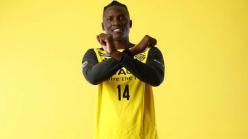 Olunga: Harambee Stars striker will stay at Kashiwa Reysol