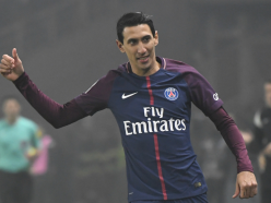PSG defeat Nantes on Di Maria strike