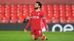Video: Mohamed Salah - 200 Liverpool Games