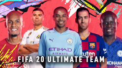 VOTE NOW: Goal Ultimate 11 powered by FIFA 20 - Who is the best defensive midfielder in the world?