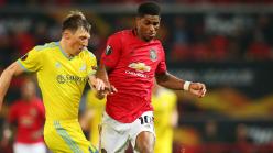 Rashford: Manchester United wouldn