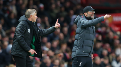 'Liverpool beating Man Utd into submission is so satisfying' – Aldridge revels in Reds being 'top dogs' again