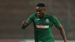 AmaZulu deny alleged tribalism claims made by former striker Manzini on radio
