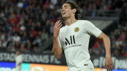 Chelsea warned Cavani will be another 'gamble' after past flops from Falcao & Higuain
