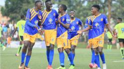 KCCA FC and Proline FC reject Fufa 12-team league proposal