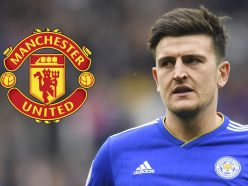 Maguire hints he could still be interested in Man Utd move