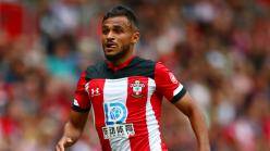 Boufal breaks 24-month Southampton duck against Mourinho's Tottenham