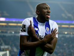 Who is Moussa Marega? Meet the €40m Porto striker attracting interest from Man Utd and Chelsea