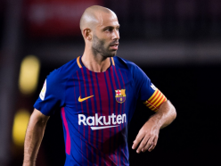 Hebei CFFC and Barcelona reach Mascherano agreement