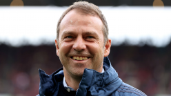 Flick named permanent Bayern Munich manager with contract until 2023
