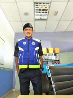 Coronavirus: No rest for PDRM men, despite Super League suspension