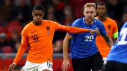 Netherlands striker of Ghanaian descent Boadu denies Black Stars approach