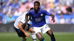 Coronavirus: Watch how Leicester City star Ndidi keeps fit