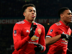 'I was right to put my trust in Sir Alex' – Lingard hails Ferguson prediction