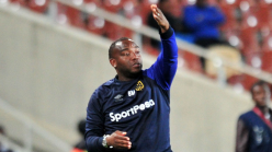 Cape Town City have to get over the line against Golden Arrows - McCarthy